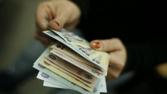 Infiintarea Fondului de Garantare a pensiilor private costa 500.000 euro
