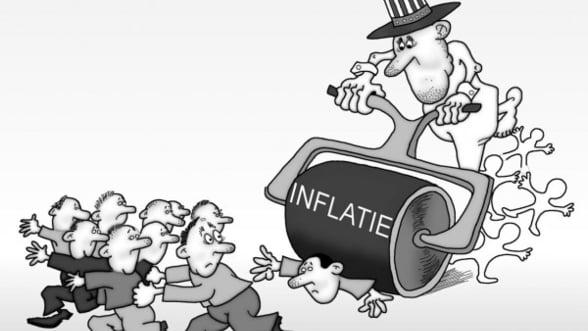 Inflatia, utila pe termen scurt: Opinie specialisti