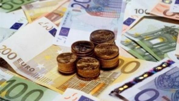 Inflatia in zona euro a crescut usor in luna aprilie
