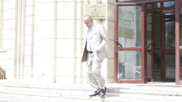 Influentul om de afaceri Said Baaklini, anchetat pentru evaziune fiscala de 22,5 milioane euro