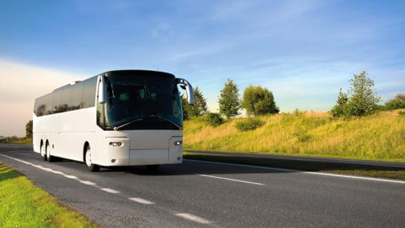 Informatii importante despre calatoriile internationale cu autocarul