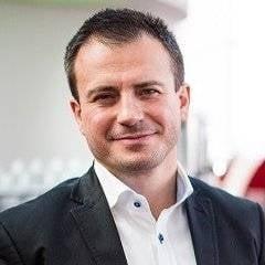 Infractiunile cibernetice sunt o afacere - Interviu Mariusz Stawowski, CLICO