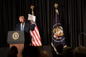 Infuriat ca nu a vrut sa il asculte, Trump a lansat pe Twitter un atac la adresa FBI