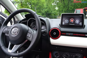 Inginerii Mazda lucreaza la unul dintre cele mai ciudate motoare din lume