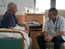 Ingrijirea paliativa a fost reglementata oficial in Romania, dupa 26 de ani de la aparitia primelor servicii de acest fel asigurate de voluntari