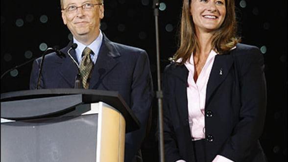 Initiativa lui Gates si Buffet: clubul miliardarilor filantropi a ajuns la 92 de persoane