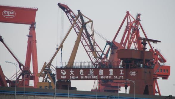 Injectie de capitalism: China vrea sa privatizeze partial companiile de stat