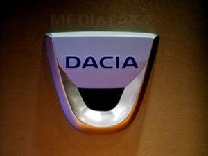 Inmatricularile Dacia, cu 50% mai mari in Spania