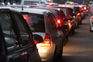 Inmatricularile de autoturisme noi au scazut cu 26,6% in 2010