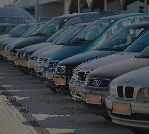Inmatricularile de masini noi, in crestere cu 10%