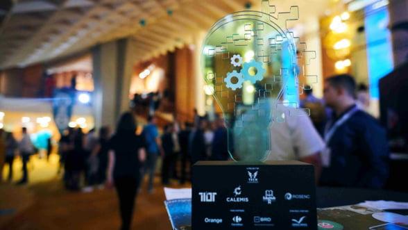 Innovation Labs 2019 si-a desemnat castigatorii in cadrul Demo Day