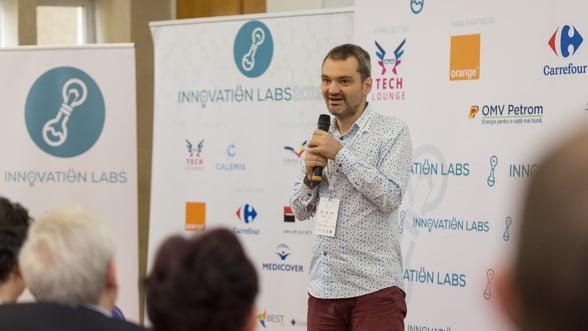 Innovation Labs deschide portile pentru Hackathoanele din Bucuresti, Cluj-Napoca, Iasi, Sibiu si Timisoara