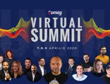 Inscrie-te gratuit la Gomag Virtual Summit 2020