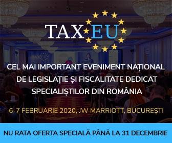 Inscrie-te pana pe 31 decembrie si profita de oferta speciala!