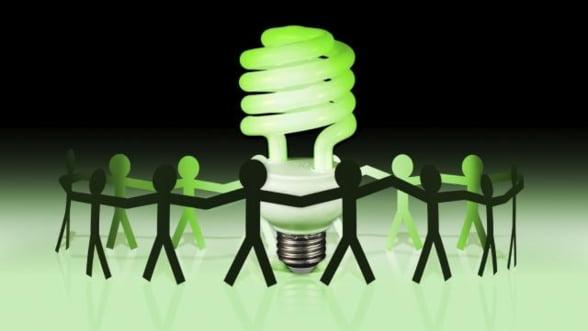 Insecuritatea energetica schimba structura companiilor - studiu EY
