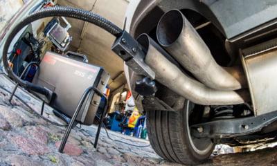 Inselatorie de calitate germana: Producatorii auto au lucrat impreuna si s-au inteles sa masluiasca testele de poluare