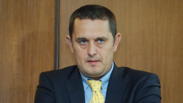 Insolventa Oltchim: Gheorghe Piperea, administrator judiciar
