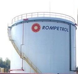 Insolventa Rompetrol Downstream, ceruta de doua firme