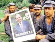 Instanta suprema a decis: Dosarul Mineriadei va fi redeschis, Ion Iliescu - vizat de ancheta