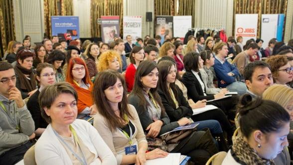 Intalneste specialisti internationali la Digital Marketing Forum