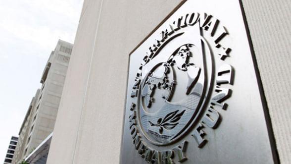 Intalnire Camera de Comert Americana in Romania cu FMI