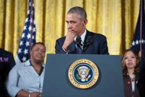 Intalnirea titanilor: Obama discuta cu Putin si Erdogan in China