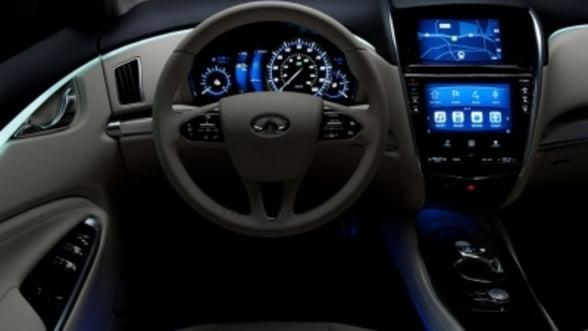 Intel, in parteneriat cu Nissan: Masinile cu procesoare