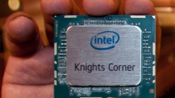 Intel a creat un procesor de 50-core