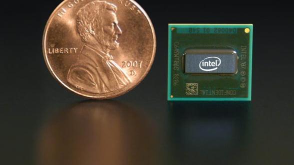 Intel lanseaza o noua linie Atom - cu Wi-Fi digital integrat