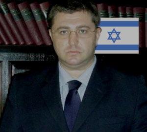 Intelepciunea evreiasca in afaceri - interviu Nasty Vladoiu (CC Romania - Israel)