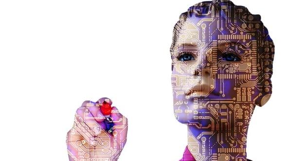 Inteligenta artificiala ameninta clasa de mijloc si poate accentua crizele sociale