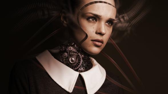 Inteligenta artificiala va redefini sectorul serviciilor financiare in urmatorii doi ani