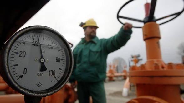 Interconectorul de gaze intre Romania si Bulgaria va fi gata pana la finele anului