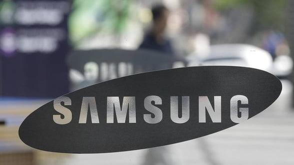 Interdictia pentru produsele Samsung in SUA, discutata in decembrie