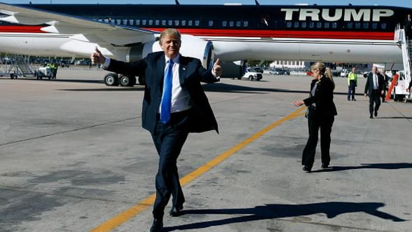 Interdictiile impuse de Trump sunt periculoase. Laptopurile din bagajul de cala pot declansa incendii - expert