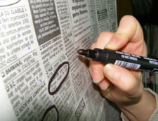 Interes tardiv: Somerii, ajutati de stat sa-si gaseasca joburi