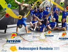 "Internectis: ""Redescopera Romania"" cea mai premiata campanie online"