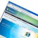 Internet Explorer 8, cel mai securizat browser pentru cumparaturi