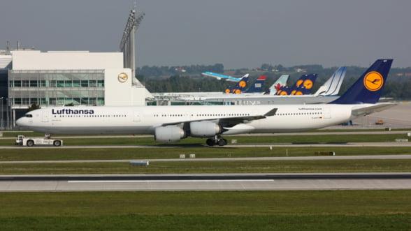 Internet de mare viteza in timpul zborului? S-ar putea intampla in Europa, in curand