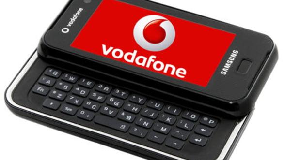 Internet gratuit la metrou pentru clientii Vodafone