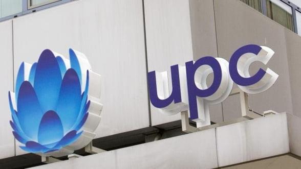 Internetul a impulsionat cresterea veniturilor UPC Romania in primul trimestru