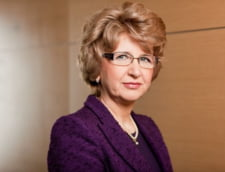 Interviu. Mariana Gheorghe, OMV Petrom: Sectorul energetic are vocatia de a aduce crestere economica