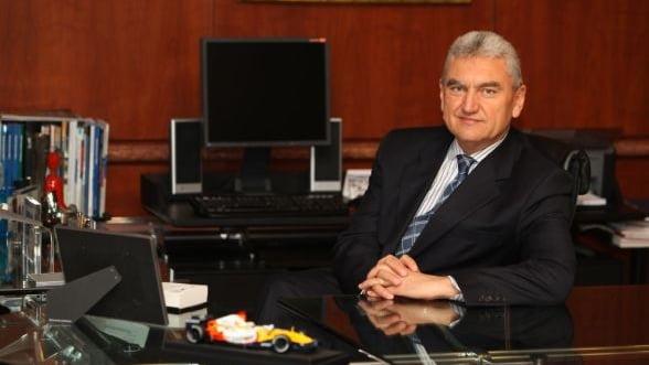 Interviu Misu Negritoiu. Prea putini intreprinzatori si IMM-uri aplica pentru fonduri UE