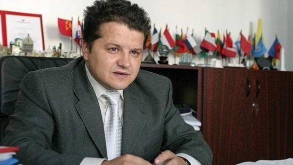 Interviu Stefan Vuza: In 7 ani vom achita datoriile Oltchim