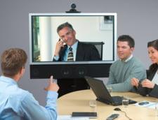Interviu de angajare pe Skype? Iata ce trebuie sa stiti