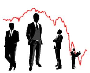 "Interzicerea tranzactiilor ""short selling"" a calmat bursele europene"