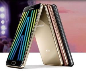 Intra pe piata urmatorul model de Samsung, cu care compania vrea sa stearga rusinea telefoanelor explozive
