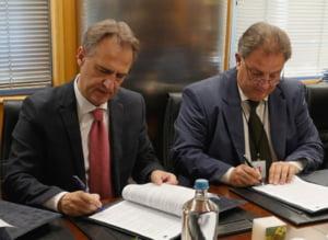 Intracom Telecom deruleaza un proiect de cercetare privind infrastructura de supraveghere pentru EWISA