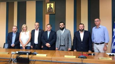Intracom Telecom ilumineaza municipalitatea Papagou-Holargos din Atena