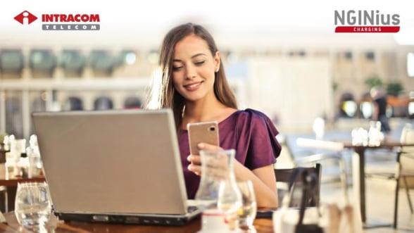 Intracom Telecom implementeaza solutia sa NGINius-Charging™ la un operator de telecomunicatii din Grecia
